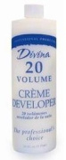 Divina Cream Developer - 20 Volume 470ml