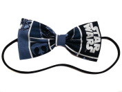 Star Wars Ultimate Fan-girl Hair Bow, Sci Fi, Nerdy, Novelty