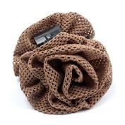 2PCS Fashion Polyester Plastic Women Hair Claw Hair Clip Clamp Hair Accessories for Women