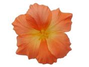 Hawaiian Hibiscus Flower Hair Clip