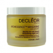 Aromessence Mandarine Smoothing Night Balm (Salon Size), 100ml/3.1oz