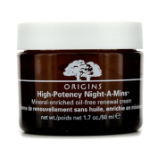 High Potency Night-A-Mins Mineral Enriched Oil-Free Renewal Cream, 50ml/1.7oz