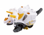 VTech Switch & Go Dinos Turbo Dart The Triceratops