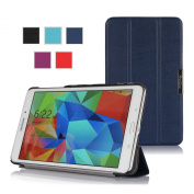 ProCase SlimSnug Cover Case for Samsung Galaxy Tab 4 8.0 Tablet 2014 ( 20cm Tab 4, SM-T330 / T331 / T335)
