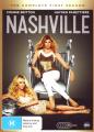 Nashville: Season 1 [Region 4]