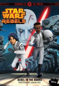 Star Wars Rebels Servants of the Empire