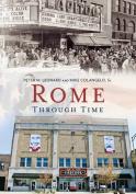 Rome Through Time