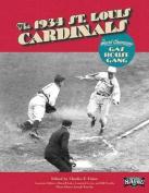 The 1934 St. Louis Cardinals