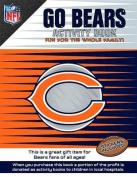Go Bears Activity Book