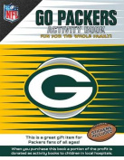 Go Packers Activity Book