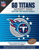 Go Titans Activity Book