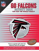 Go Falcons Activity Book