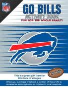 Go Bills Activity Book