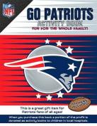 Go Patriots Activity Book