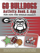 Go Bulldogs Activity Book and App