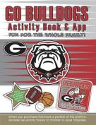 Go Bulldogs Activity Book and App