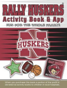 Rally Huskers Activity Book and App