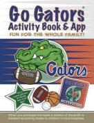 Go Gators Activity Book and App