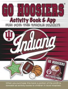 Go Hoosiers Activity Book and App