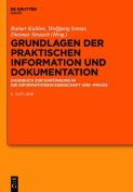 Grundlagen Der Praktischen Information Und Dokumentation [GER]