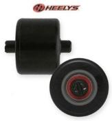 Heelys Fat ABEC 7 Replacement Wheels - One Colour Medium