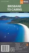 Brisbane to Cairns (via Bruce Highway)