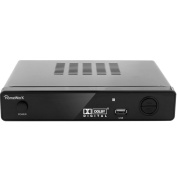 Mediasonic HW-150PVR HomeWorx ATSC Digital TV Converter Box with Media Player and Recording PVR Function/HDMI Out