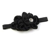 Demarkt Baby Girls Head Flower Headband Hairbow Hairband Hair Decor