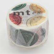 mt Masking Tape - mt ex / sealing wax R