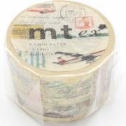 mt Masking Tape - mt ex / Transportation of the trip