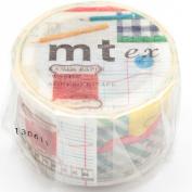 mt Masking Tape - mt ex / material