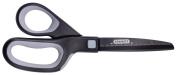 Stanley Piranha 20cm Premium Scissor, Grey