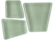 Mosaic Mercantile Mosaic Merc Crafter's Solid Tile, 0.5kg, Light Green