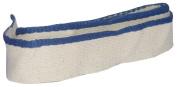 Bookbinders Workshop Headbands - 100% Medium Cotton - Solid Blue