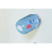 Dreambaby Inflatable / Cushioned Bath Tub Spout Cover - Whale Theme