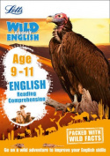 English - Reading Comprehension Age 9-11 (Letts Wild About)