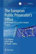European Public Prosecutor's Office: