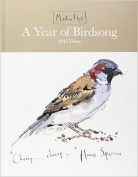 Madeleine Floyd, A Year of Birdsong Diary