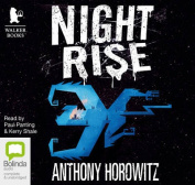Nightrise (Power of Five) [Audio]