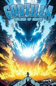 Godzilla:  Volume 4