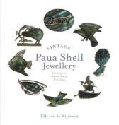Vintage Paua Shell Jewellery