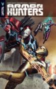 Armor Hunters: Volume 1
