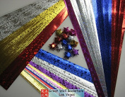 Origami Stars Papers (Large Size) Package J2