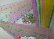 Origami Stars Papers (Large Size) Package HX