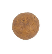 Craft Outlet Papier Mache Balls, 7.6cm , Mustard, Set of 6