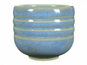 Amaco Potters Choice Hi Fire (Cone5-6) Glaze - Pint # PC-21 -Arctic Blue