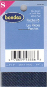 Bondex Blue Denim 5.1cm x 7.6cm Iron-on Patches 8 Count