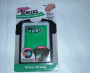 Zip Screens - Fabric Paint - All-In-One Paint & Applicator - Grass Green
