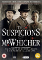 Suspicions of Mr. Whicher [Region 2]