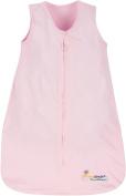 Miracle Blanket Sleeper Wearable Blanket Sack, Pink, X-Large